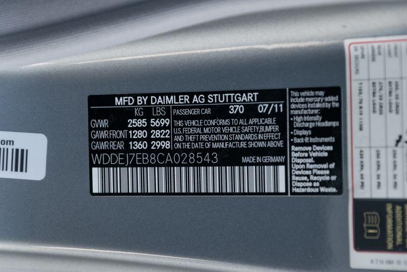 2012 Mercedes-Benz CL 63 AMG in Rowlett, Texas