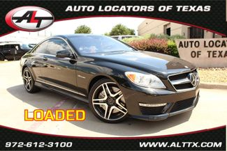 2012 Mercedes-Benz CL 63 AMG in Plano, TX 75093