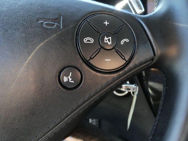 2012 Mercedes-Benz CL550 4MATIC Leesburg, Virginia 22