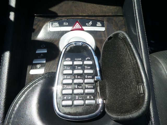 2012 Mercedes-Benz CL550 4MATIC Leesburg, Virginia 29