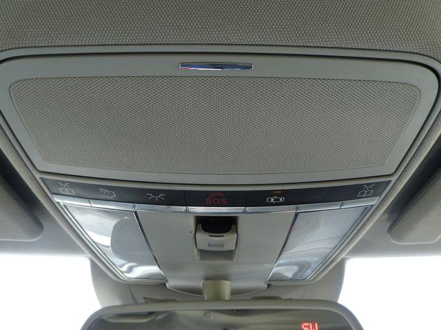 2012 Mercedes-Benz CL550 4MATIC Leesburg, Virginia 30
