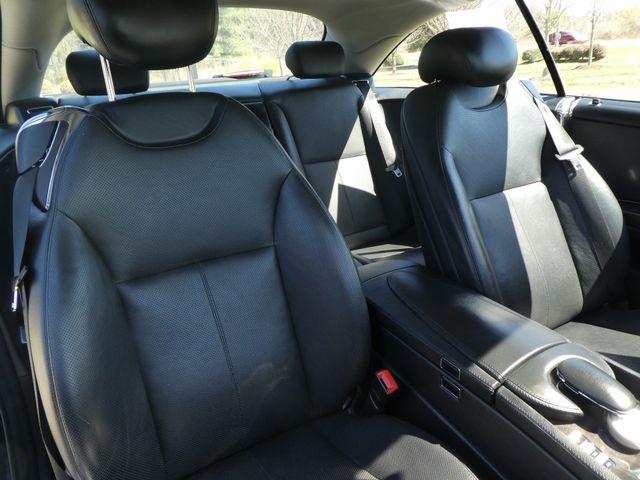 2012 Mercedes-Benz CL550 4MATIC Leesburg, Virginia 12