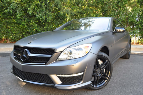 2012 Mercedes-Benz CL63   AMG, Factory Warranty! in , California