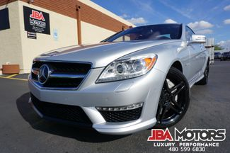 2012 Mercedes-Benz CL63 AMG Coupe CL Class 63 ~ 43k LOW MILES ~ $168k MSRP | MESA, AZ | JBA MOTORS in Mesa AZ