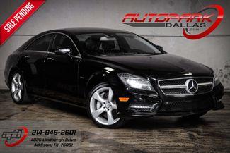 2012 Mercedes-Benz CLS 550 in Addison TX, 75001
