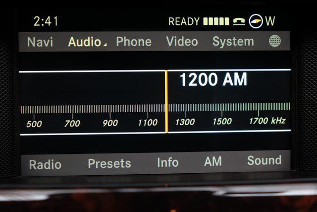 2012 Mercedes-Benz CLS550 in Addison, TX 75001