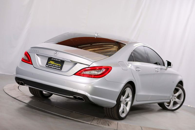 2012 Mercedes-Benz CLS 550 - Premium I pkg - LED - Keyless GO  city California  MDK International  in Los Angeles, California