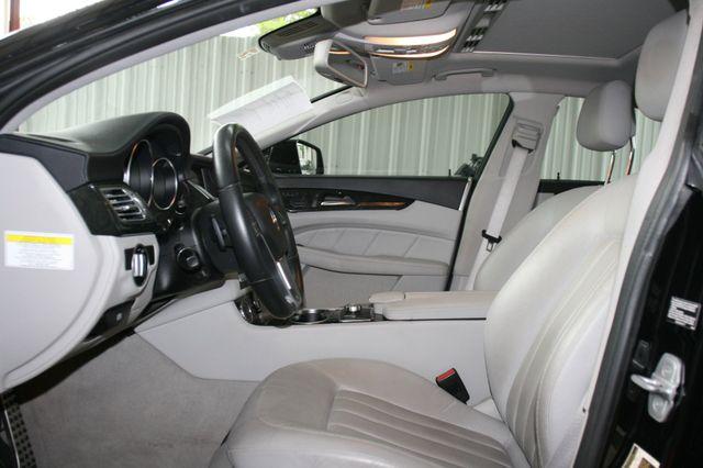 2012 Mercedes-Benz CLS 550 Houston, Texas 13