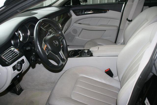 2012 Mercedes-Benz CLS 550 Houston, Texas 14