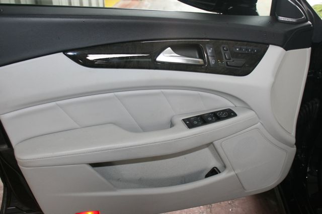 2012 Mercedes-Benz CLS 550 Houston, Texas 15