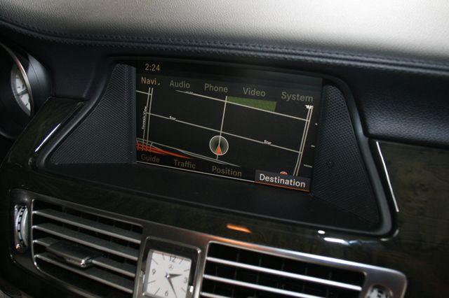 2012 Mercedes-Benz CLS 550 Houston, Texas 18