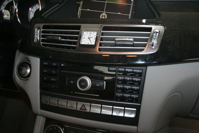 2012 Mercedes-Benz CLS 550 Houston, Texas 19