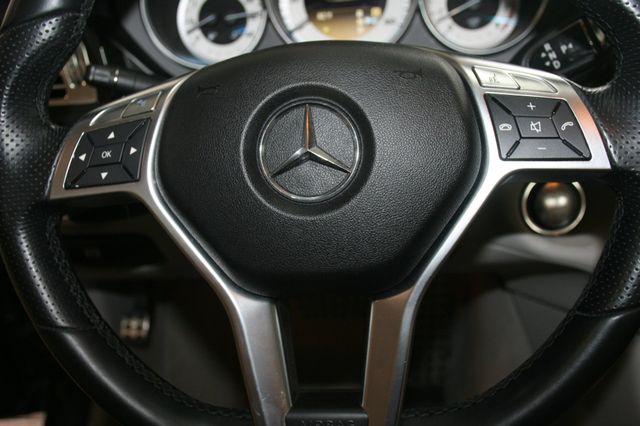 2012 Mercedes-Benz CLS 550 Houston, Texas 22