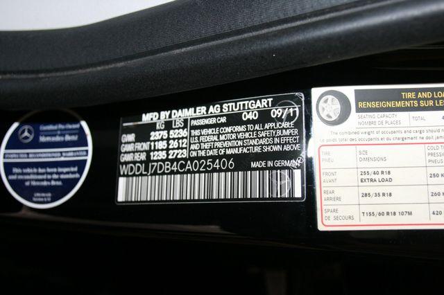 2012 Mercedes-Benz CLS 550 Houston, Texas 24