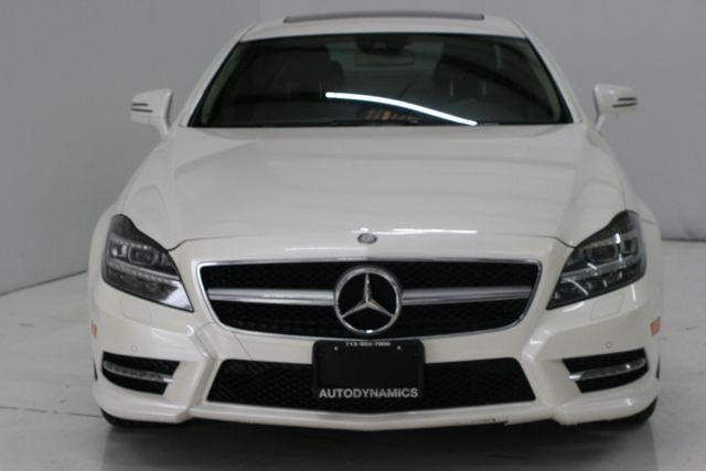 2012 Mercedes-Benz CLS 550 Sport Houston, Texas 1