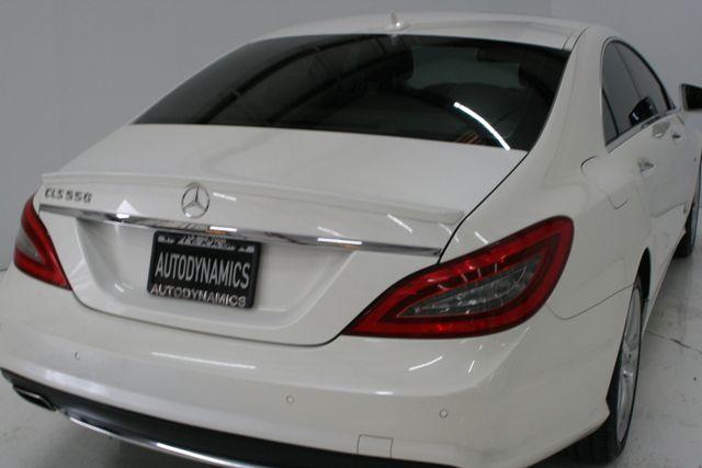 2012 Mercedes-Benz CLS 550 Sport Houston, Texas 10