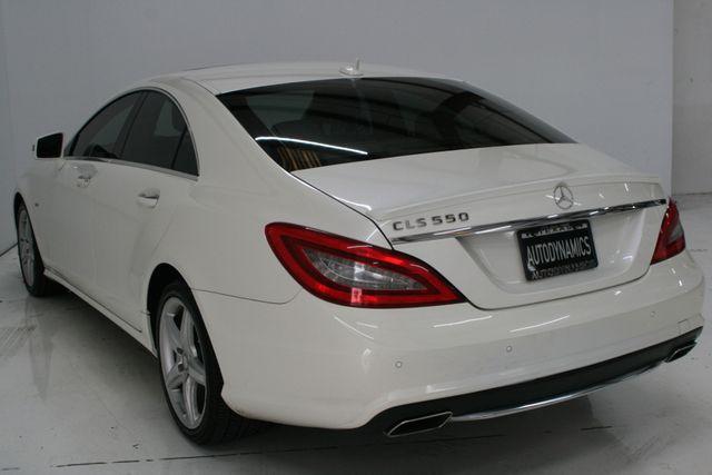 2012 Mercedes-Benz CLS 550 Sport Houston, Texas 11