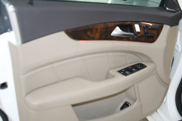 2012 Mercedes-Benz CLS 550 Sport Houston, Texas 15