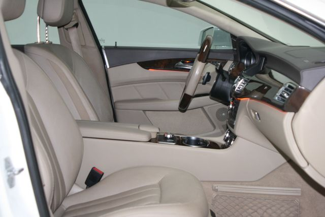 2012 Mercedes-Benz CLS 550 Sport Houston, Texas 16