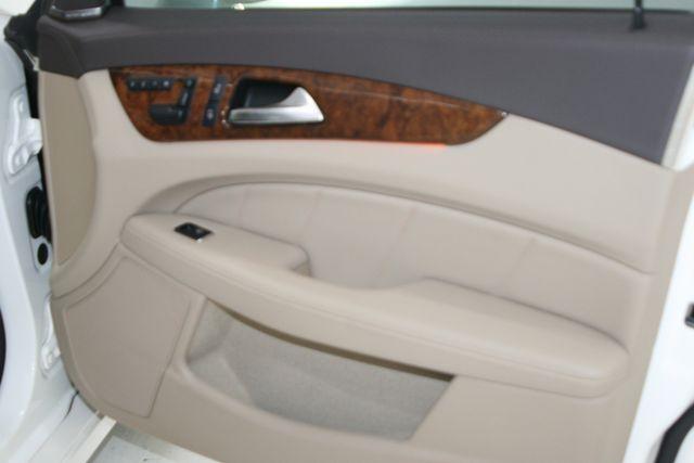 2012 Mercedes-Benz CLS 550 Sport Houston, Texas 18