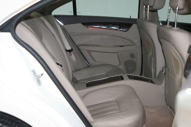 2012 Mercedes-Benz CLS 550 Sport Houston, Texas 19