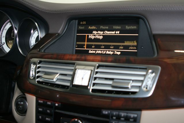 2012 Mercedes-Benz CLS 550 Sport Houston, Texas 24