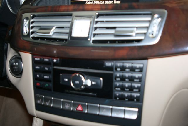 2012 Mercedes-Benz CLS 550 Sport Houston, Texas 25