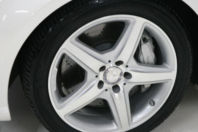2012 Mercedes-Benz CLS 550 Sport Houston, Texas 5
