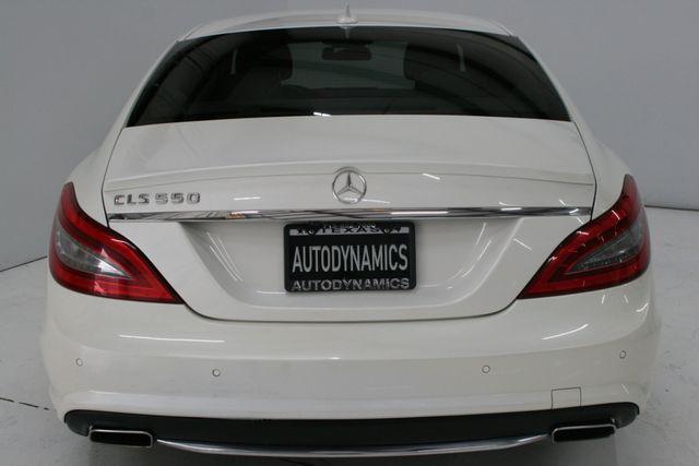 2012 Mercedes-Benz CLS 550 Sport Houston, Texas 7