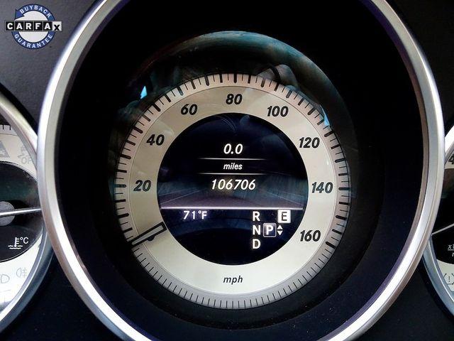 2012 Mercedes-Benz CLS 550 CLS 550 Madison, NC 15