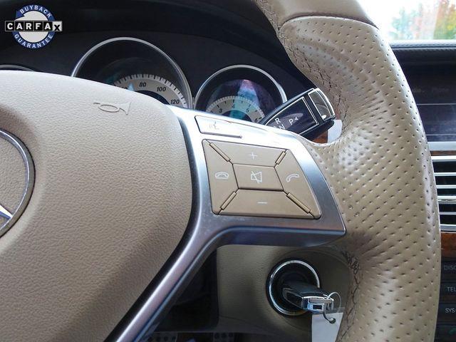 2012 Mercedes-Benz CLS 550 CLS 550 Madison, NC 16