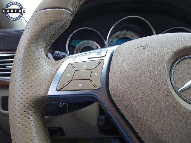 2012 Mercedes-Benz CLS 550 CLS 550 Madison, NC 17