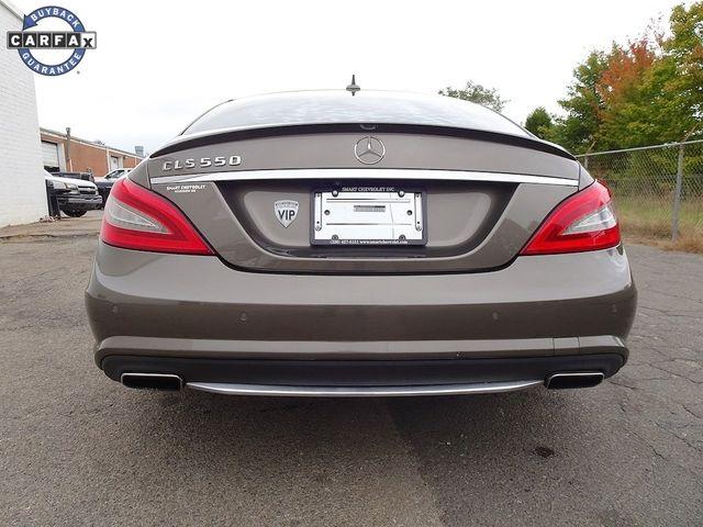 2012 Mercedes-Benz CLS 550 CLS 550 Madison, NC 2