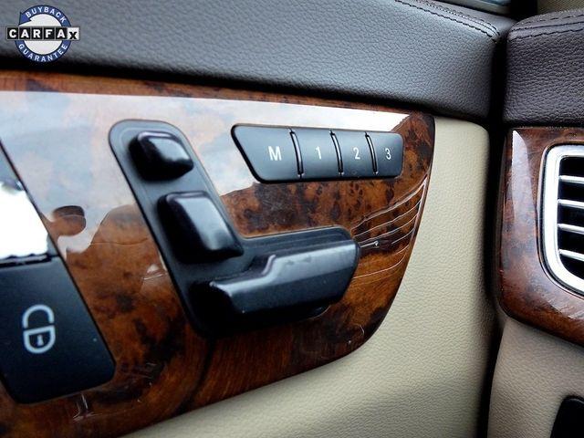 2012 Mercedes-Benz CLS 550 CLS 550 Madison, NC 26