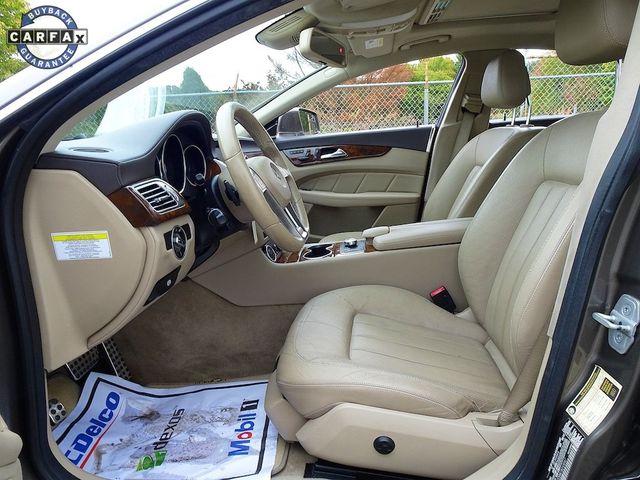 2012 Mercedes-Benz CLS 550 CLS 550 Madison, NC 29