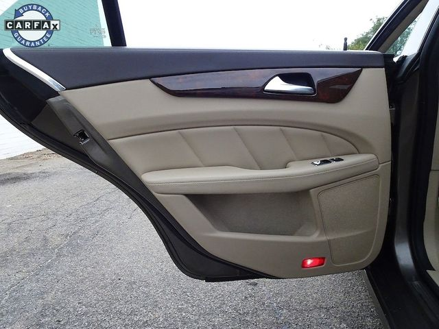 2012 Mercedes-Benz CLS 550 CLS 550 Madison, NC 31
