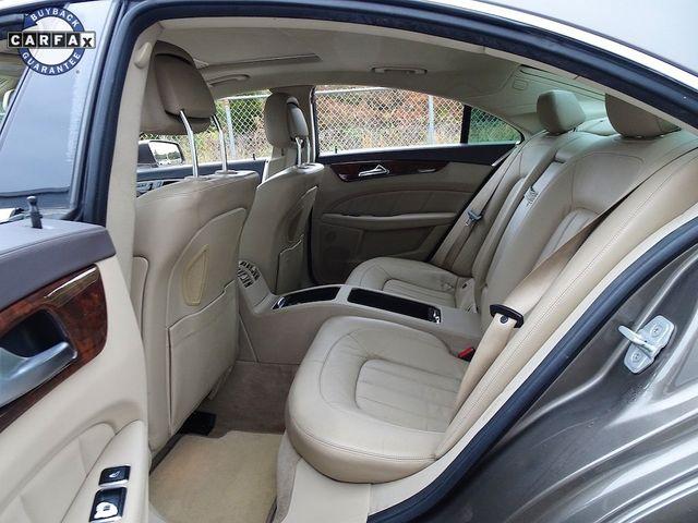 2012 Mercedes-Benz CLS 550 CLS 550 Madison, NC 32