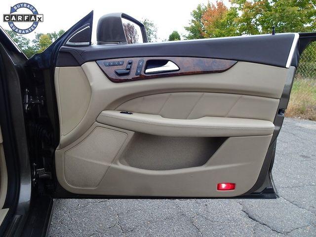 2012 Mercedes-Benz CLS 550 CLS 550 Madison, NC 40