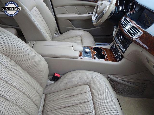 2012 Mercedes-Benz CLS 550 CLS 550 Madison, NC 44