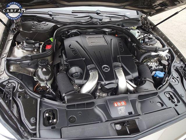 2012 Mercedes-Benz CLS 550 CLS 550 Madison, NC 47