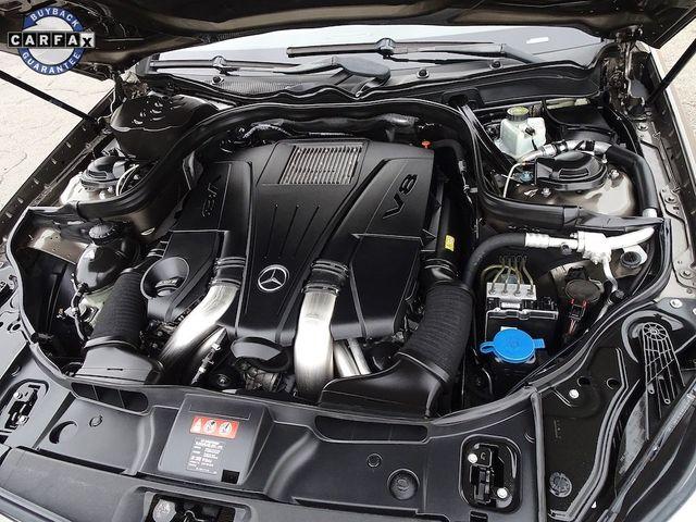 2012 Mercedes-Benz CLS 550 CLS 550 Madison, NC 48