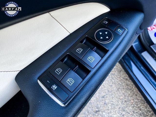 2012 Mercedes-Benz CLS 550 CLS 550 Madison, NC 25