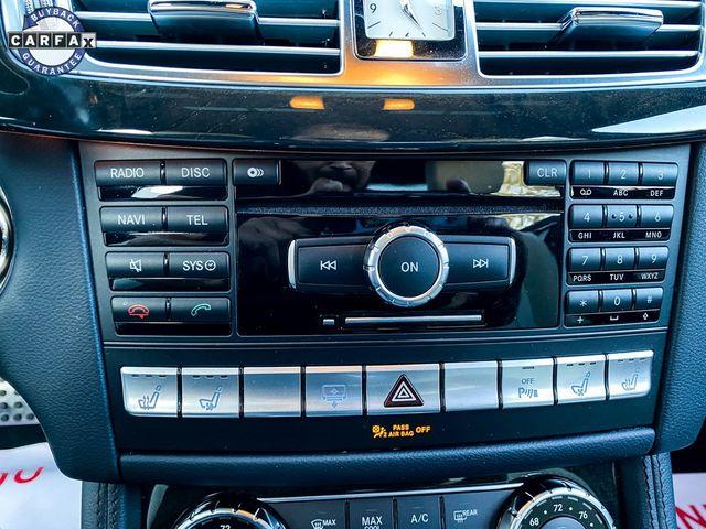 2012 Mercedes-Benz CLS 550 CLS 550 Madison, NC 28