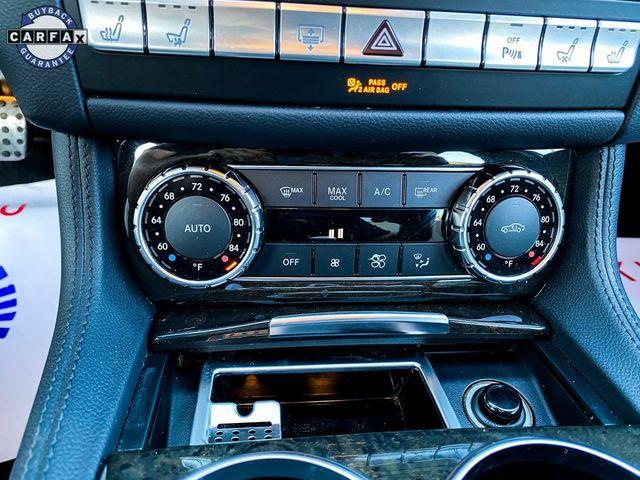 2012 Mercedes-Benz CLS 550 CLS 550 Madison, NC 30