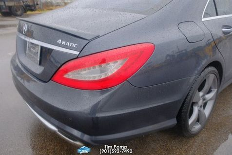 2012 Mercedes-Benz CLS 550  | Memphis, Tennessee | Tim Pomp - The Auto Broker in Memphis, Tennessee