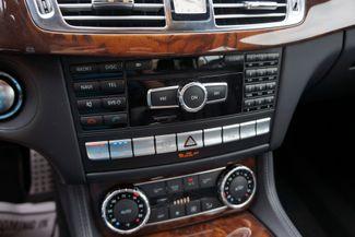 2012 Mercedes-Benz CLS 550 Memphis, Tennessee 14