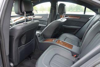 2012 Mercedes-Benz CLS 550 Memphis, Tennessee 17