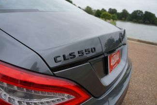 2012 Mercedes-Benz CLS 550 Memphis, Tennessee 20