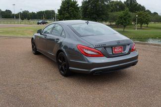 2012 Mercedes-Benz CLS 550 Memphis, Tennessee 3