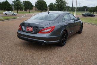 2012 Mercedes-Benz CLS 550 Memphis, Tennessee 4